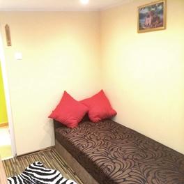 Rumbach. S. u. 10. – 1-es szoba