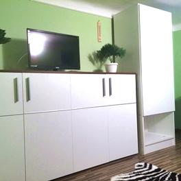 Rumbach. S. u. 10. – 2-es szoba