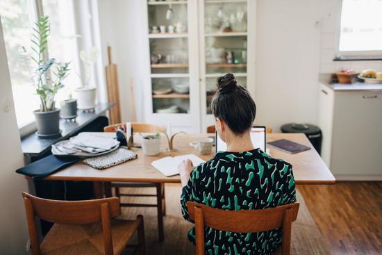 Hogyan tedd álmaid irodájává az albérletedet?