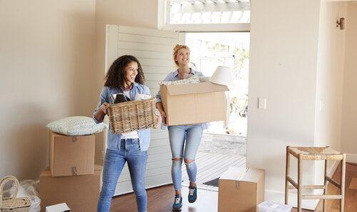 Hogyan találjunk megfelelő lakótársat?