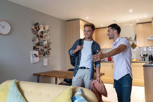 Hogyan kezeld a lakótárskonfliktusokat!
